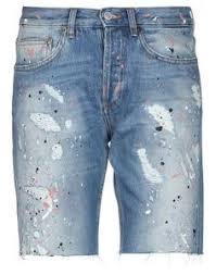 Купить мужские джинсовые <b>бермуды</b> в интернет-магазине ...