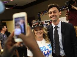 Image result for jon ossoff win