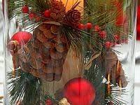 Лучших изображений доски «новый год»: 183 | Diy christmas ...
