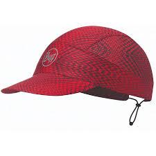 <b>Кепка Buff</b> Cap <b>BUFF</b> R-JAM RED - купить в КАНТе
