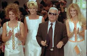 <b>Karl Lagerfeld</b> Famous Quotes On Fashion, Career and Style – WWD
