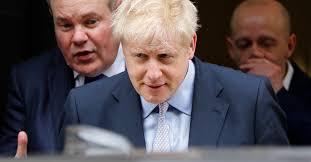 Boris Johnson announces suspension of UK <b>parliament</b> – POLITICO