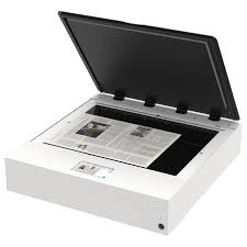 Image Access <b>WideTEK</b> 25 Flatbed Scanner | 2D & 3D Scanning