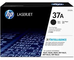 <b>Картридж HP 37A</b> (CF237A) черный купить в Москве: цена ...