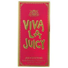 <b>Juicy Couture Viva La</b> Juicy Eau de Parfum Spray 100ml - Perfume