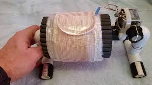 "<b>3.5 Inch</b> (89mm) ""<b>Baby</b> FSL"" Antenna Demonstration - YouTube"