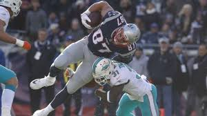 Patriots Vs. Dolphins Live Stream: Watch NFL Week 14 Game Online