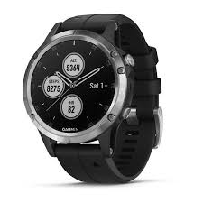 <b>Garmin fēnix</b>® <b>5 Plus</b> | Multisport GPS Watches