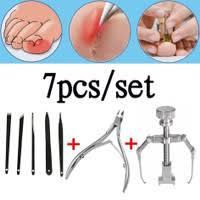 8Pcs Stainless Steel <b>Blackhead Blemish Pimple</b> Extractor <b>Acne</b> ...