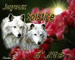 Resultado de imagen para solstice d'été