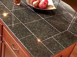 diy tile kitchen countertops: countertop diy tips dktn granite tile counter sx lg