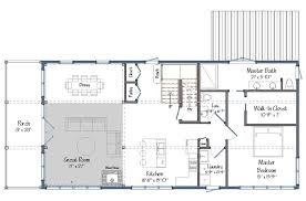 Contemporary Barn House Plans The MontshireContemporary Barn House Plans  The Montshire