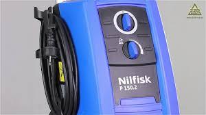 <b>Мойка высокого давления NILFISK</b> Р150 2 10,NILFISK Р160 2 15 ...