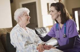 nurses provide direct care in patients homes patient care assistant duties