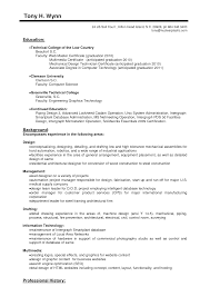 chronological resume template theater cv examples and samples chronological resume template theater resumes american university career center chronological resume