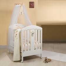 modern baby nursery furniture modern baby nursery cot in 39white bibi39 panna by picci funky nursery furniture