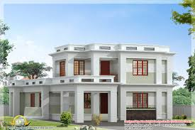 Flat Roof Contemporary House Plans Designs Flat Roof Flat Roof    designs flat roof flat roof house flat roof house plans designs