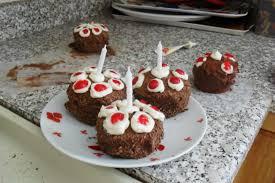 Different Types of Birthday Cakes!
