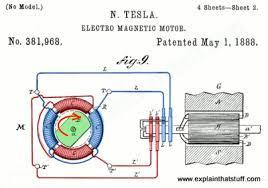 AC induction motors   How AC motors work - Explain that Stuff