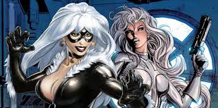 Spider-Man spinoff <b>Silver and Black</b> delayed at Sony | EW.com