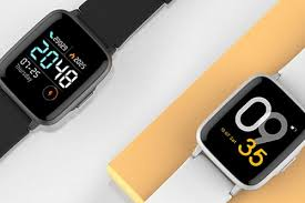 Xiaomi <b>Haylou LS01</b> Smartwatch VS Huami Amazfit Bip Lite: Winner ...