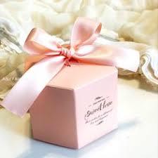 <b>30Pcs</b> Pink <b>Pineapple</b> Triangular Pyramid Wedding Favors <b>Candy</b> ...