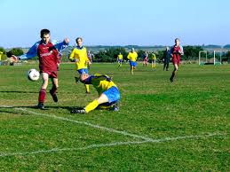 Isles of Scilly Football League