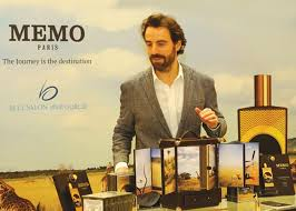 <b>MEMO African Leather</b> Launch - Abu Issa Holding