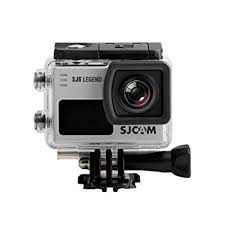<b>SJCAM</b> SJ6 LEGEND Action Camera, 4K 24fps Ultra HD: Amazon ...