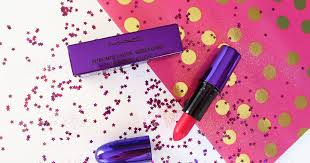 MAC All Fired Up Swatch, Relentlessly Red ... - Passing Fancy