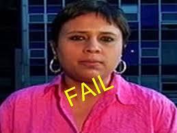 Barkha Dutt Ndtv Barkha dutt forms a gang of - bd-fails