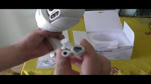 <b>Alfawise SD07W Outdoor</b> Waterproof IP Camera Review From ...