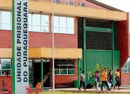 Resultado de imagem para Seis detentos são mortos em presídio de Manaus V