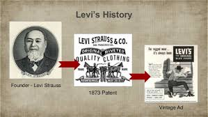 「1873 levi strauss」の画像検索結果