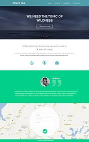 premium and psd website templates a well web the web template is minimal yet has modern flat style design posted under bies tagged business flat layout psd resource template