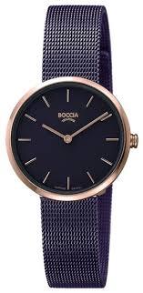 Наручные <b>часы BOCCIA</b> 3279-06 — купить по выгодной цене на ...