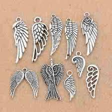 sterling <b>silver wings</b> pendant — международная подборка ...