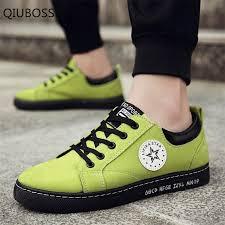 QIUBOSS 2018 <b>Spring And Autumn New</b> Breathable Anti-Skid ...
