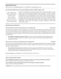 accounting resume gpa sample accountant  seangarrette cosenior accountant resume sle with accounting objective by regularmidwesterners com   accounting resume