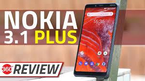 <b>Nokia 3.1 Plus</b> Review | Impressive Budget Smartphone? - YouTube
