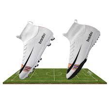 <b>New 2019 Unisex Soccer</b> Shoes Outdoor Turf Futsal Boots Men AG ...