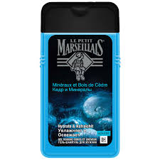 <b>Гель</b> Le petit marseiliais <b>кедр</b> и минералы муж, 250 мл | Магнит ...