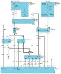 repair guides heating, ventilation & air conditioning (2004 2004 Hyundai Santa Fe Wiring Harness blower and a c controls (full auto) schematics, page 01 (2004) 2004 hyundai santa fe wiring harness