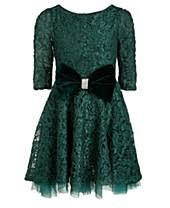 <b>Girls</b>' <b>Dresses</b> - Macy's