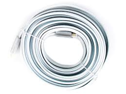 <b>Аксессуар HDMI 19M</b> v2 0 10m Silver-White ACG568F-S-10M ...