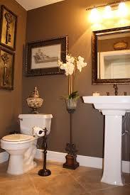 ideas blue bathroom paint pinterest