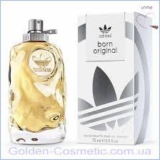 Adidas <b>Born Original For Him</b> - Adidas - Man - Парфюмерия вашей ...