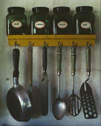 kitchen utensil: amol stainless steel utensils rack at low in