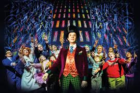charlie and the chocolate factory tickets london theatre tickets an error occurred