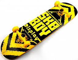Скейтборды в Челябинске. Купить по низким ценам в интернет ...